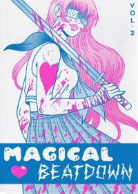 Magical Beatdown #2