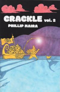 Crackle #2