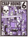 Crap Hound #6 Death, Phone & Scissors