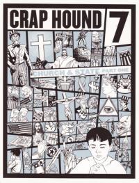 Crap Hound #7 Church & State