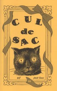 Cul-de-sac #8 Past Lives