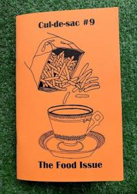Cul-de-sac #9 The Food Issue