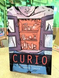 Curio: A Visual Travelogue