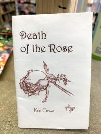 Death of the Rose
