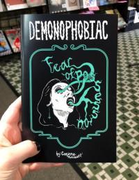 Demonophobiac: Fear of Possession