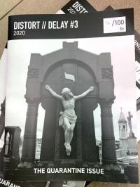Distort//Delay #3