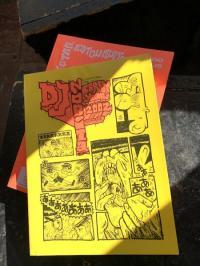 DJ Nobita: Early Works 2002 split with Apesar de Nao, Estar Estou Muito
