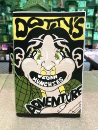 Dotty's Vegan Munchies Adventure