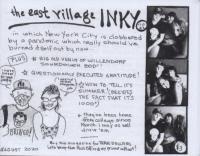 East Village Inky #62