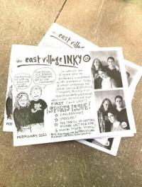 East Village Inky #63