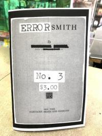 Errorsmith #3