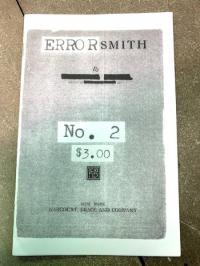 Errorsmith #2