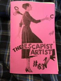 The Escapist Artist #63