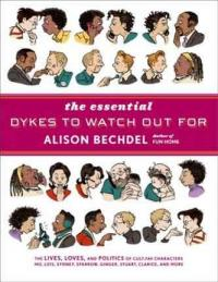Essential Dykes To Watch Out For HC