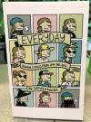 Everyday: Diary Comics From Jan-Dec 2017