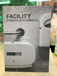 Facility Magazine About Bathrooms #2