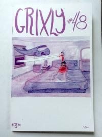 Grixly #48