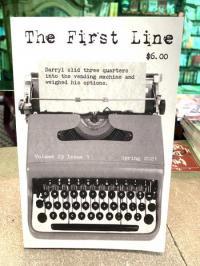 First Line vol 23 #1