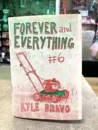 Forever and Everything #6