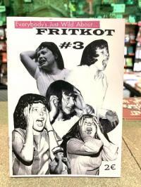 Fritkot #3