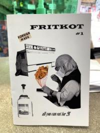 Fritkot #1