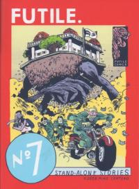 Futile Comics #7