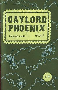 Gaylord Phoenix #5