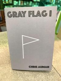 Gray Flag #1 Journals 1990-91
