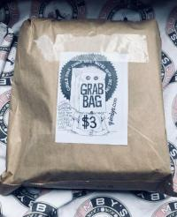 Quimby's $3 Grab Bag! CURBSIDE PICKUP ONLY!