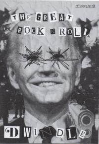 Great Rock N Roll Dwindle #2