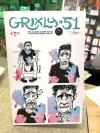 Grixly #51