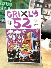 Grixly #52
