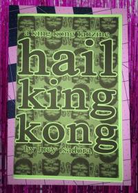 Hail King Kong