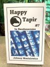 Happy Tapir #7 In Bandanarama