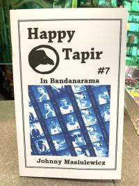 Happy Tapir #7 In Bandanarama