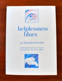 Helplessness Blues: An Illustrated Fanzine