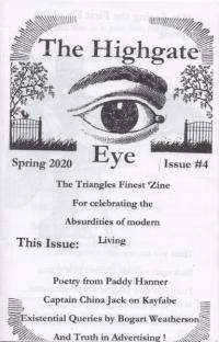Highgate Eye #4