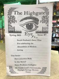 Highgate Eye #7