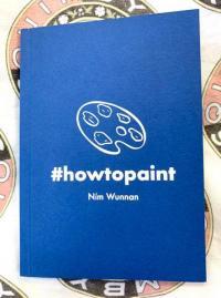 Hashtag Howtopaint