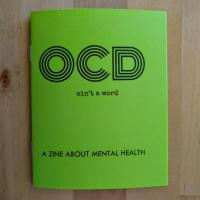 OCD ain't a word