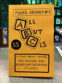 Punks Around #12: All But Cis