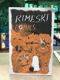 Rimeski Comics #10 Oct 20