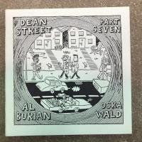 Dean Street Part 7 by Al Burian and Oska Wald