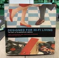 Designed For Hi-Living: The Vinyl LP In Midcentury America