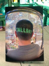Tallboy #1