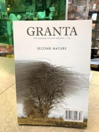 Granta #153 Second Nature