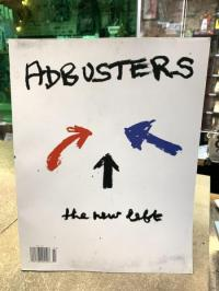 Adbusters #153