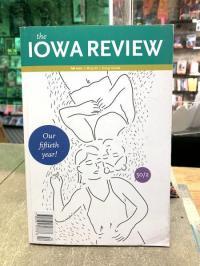 Iowa Review Fall 2020