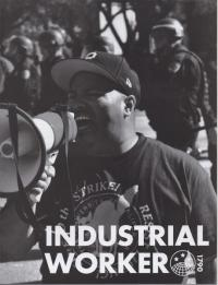 Industrial Worker #1790