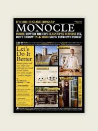 Monocle #141